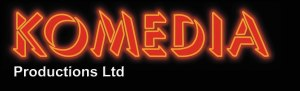 Komedia-Productions-2011 LOGO
